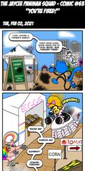 JPS, Comic 63