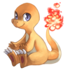 avatar of charmander