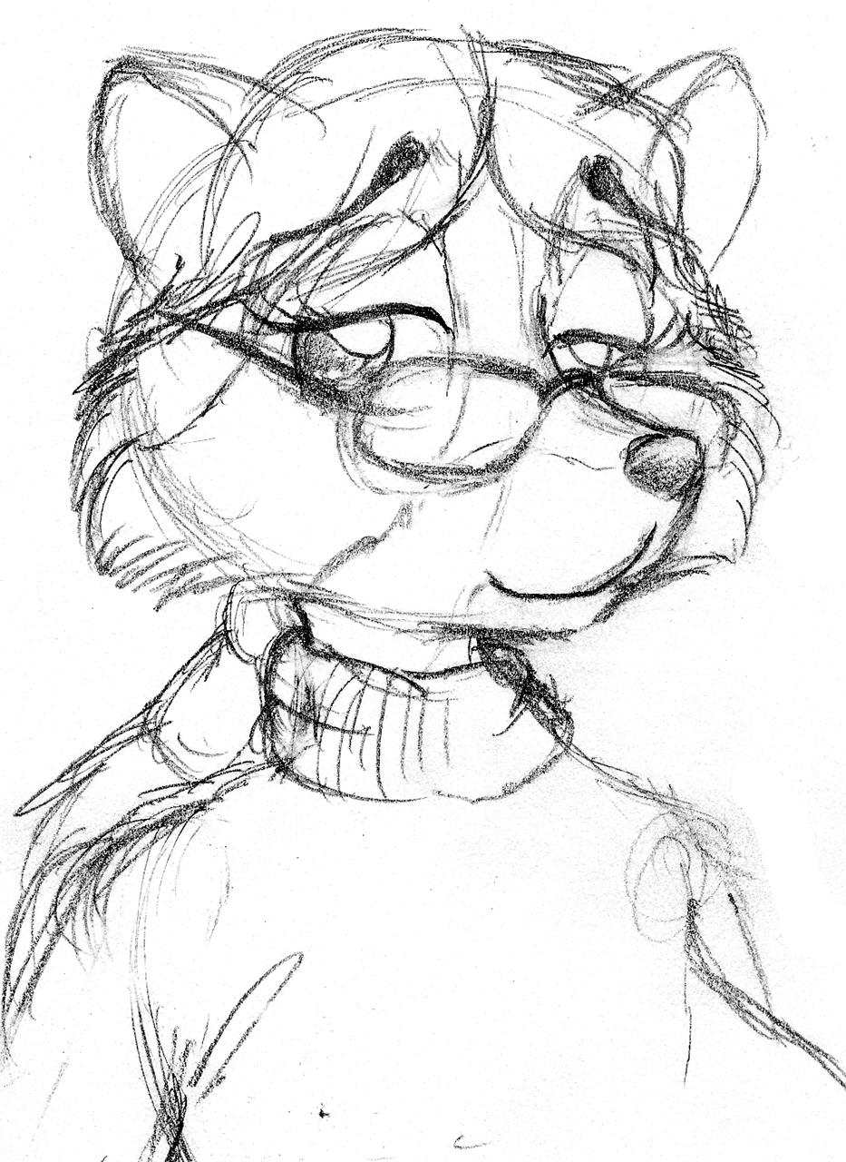 Christie (Sketch)