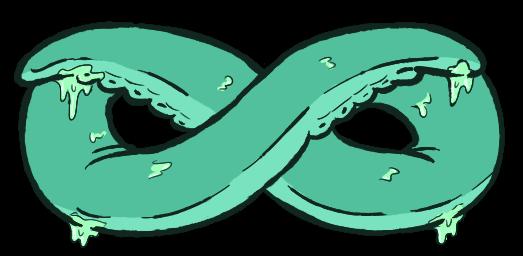 Commission - Perpetual Sex Loop Symbol