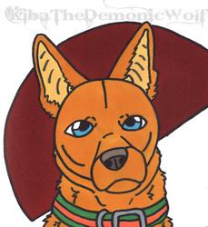 Bunch of Doggos - Carolina Dog
