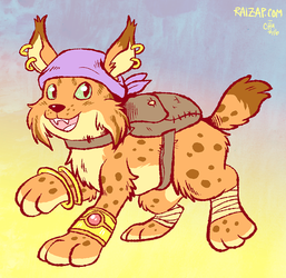 Lynx Adventurer