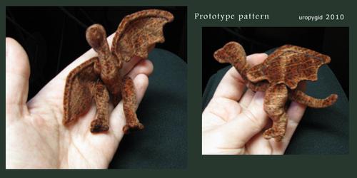 Wyvern prototype