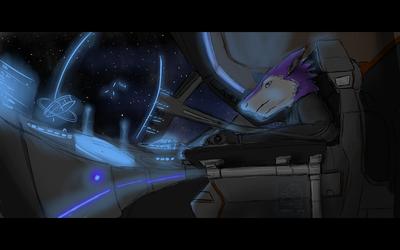 Space Sergal