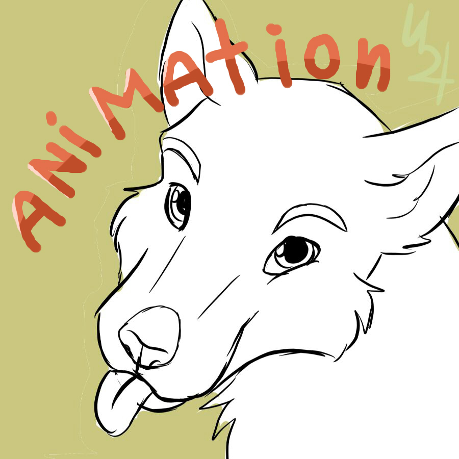 Animated icon Ych!