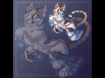 Aywas: Cat lunaris