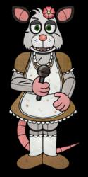Penny Possum (2014)