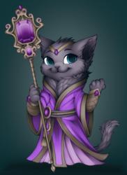 sorceress Grace