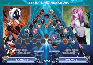 Tournament of Champions; Crest of Valor DLC Round 2