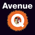 Cover of 'There's a fine, fine line' from Avenue Q