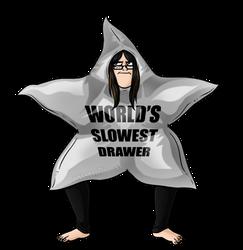 WORLD'S SLOWEST DRAWER