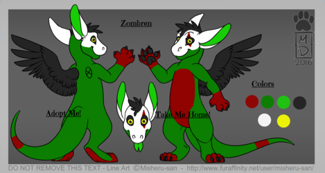 Adopt for Sale! $10!