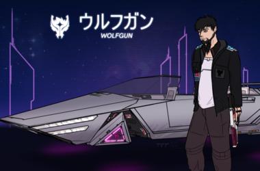 A Human Named Wolfgun