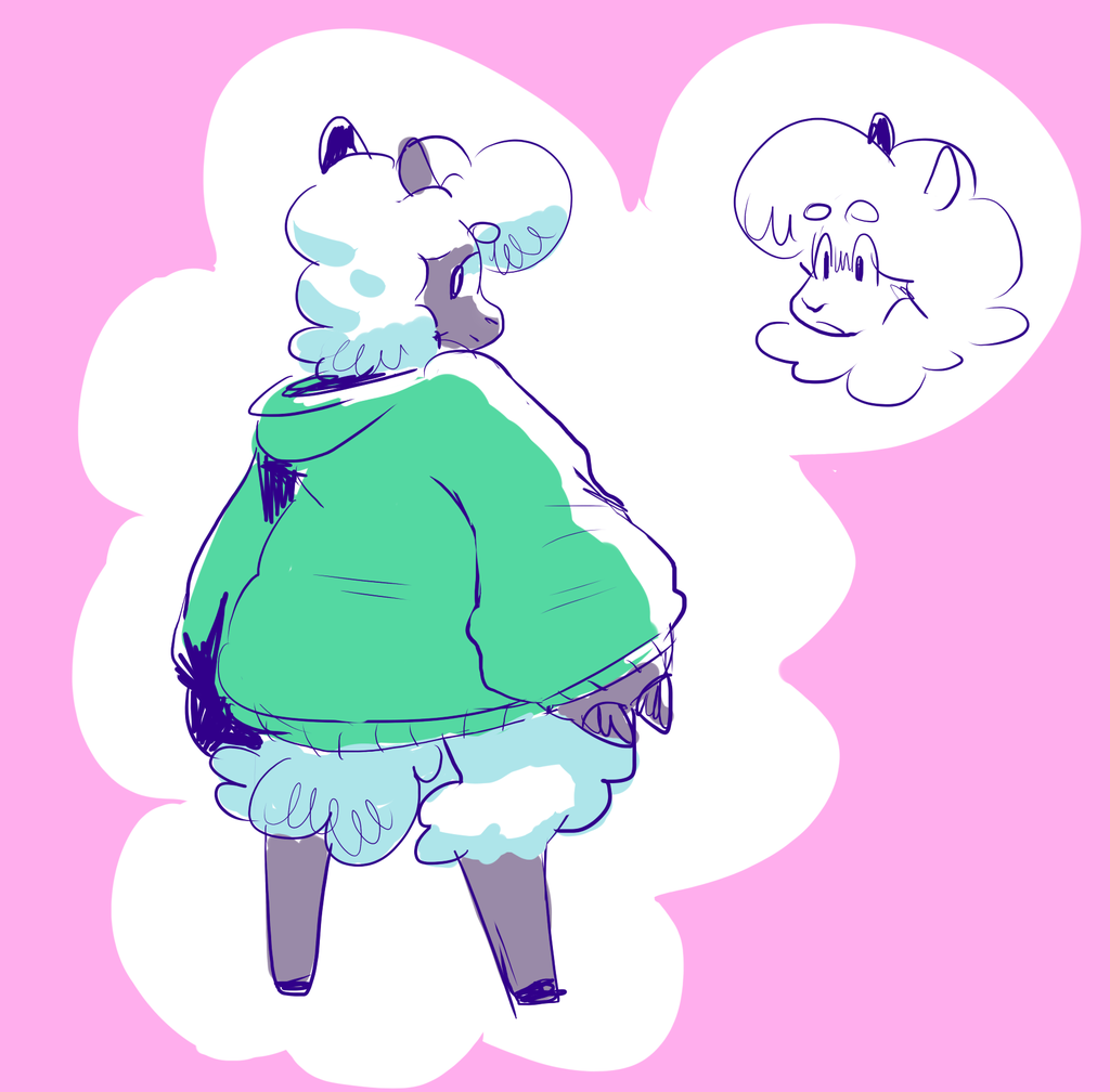 Sheep Forde