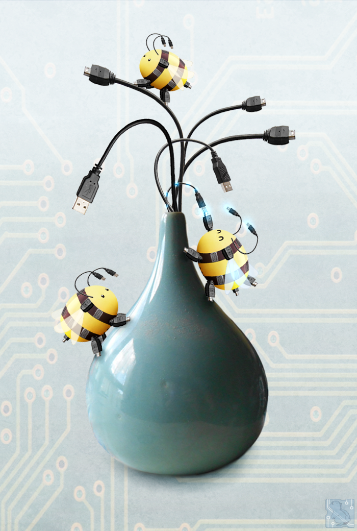 Most recent image: USBuds