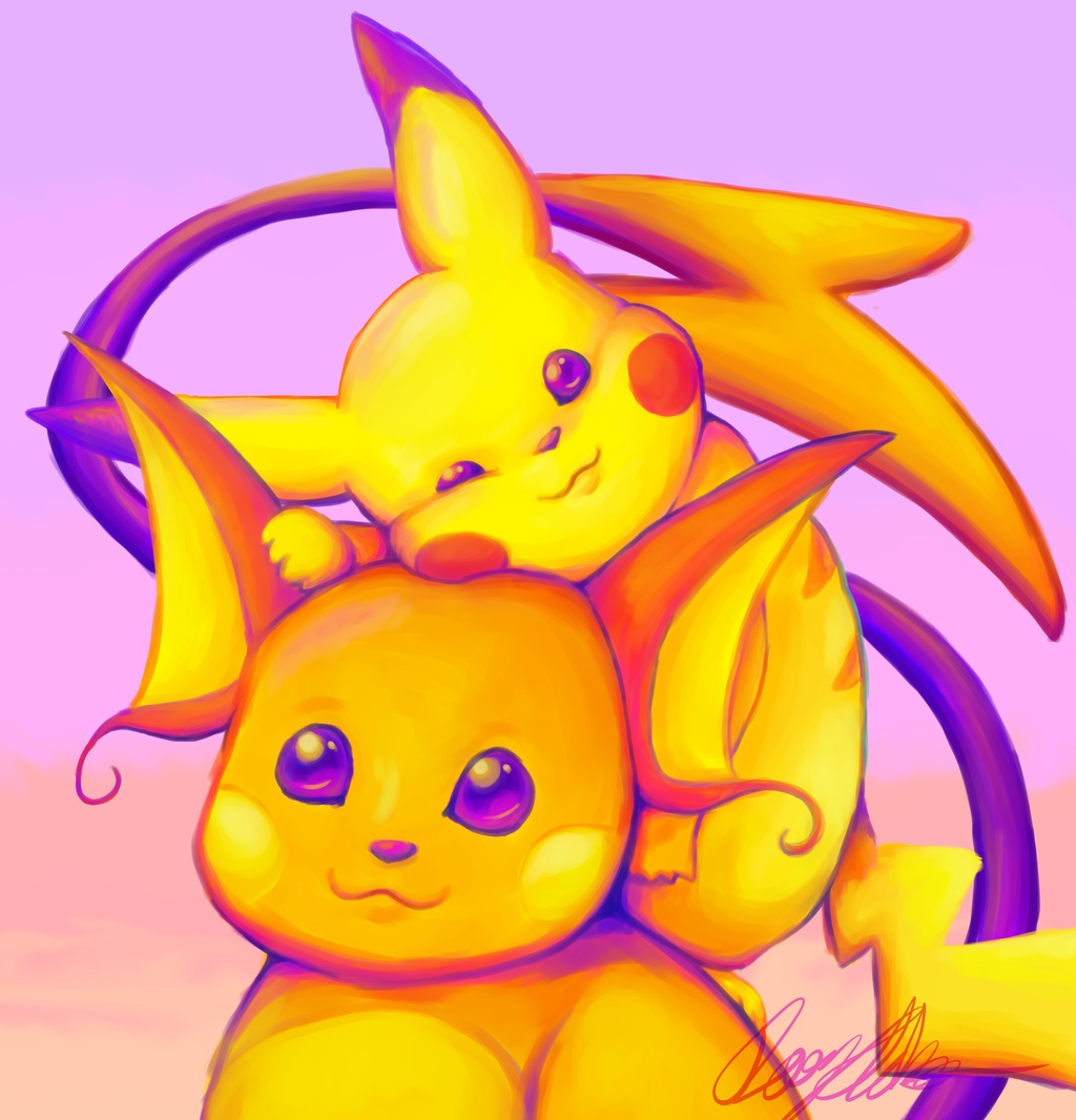 Trainer Lisa Frank wants to battle : Chus