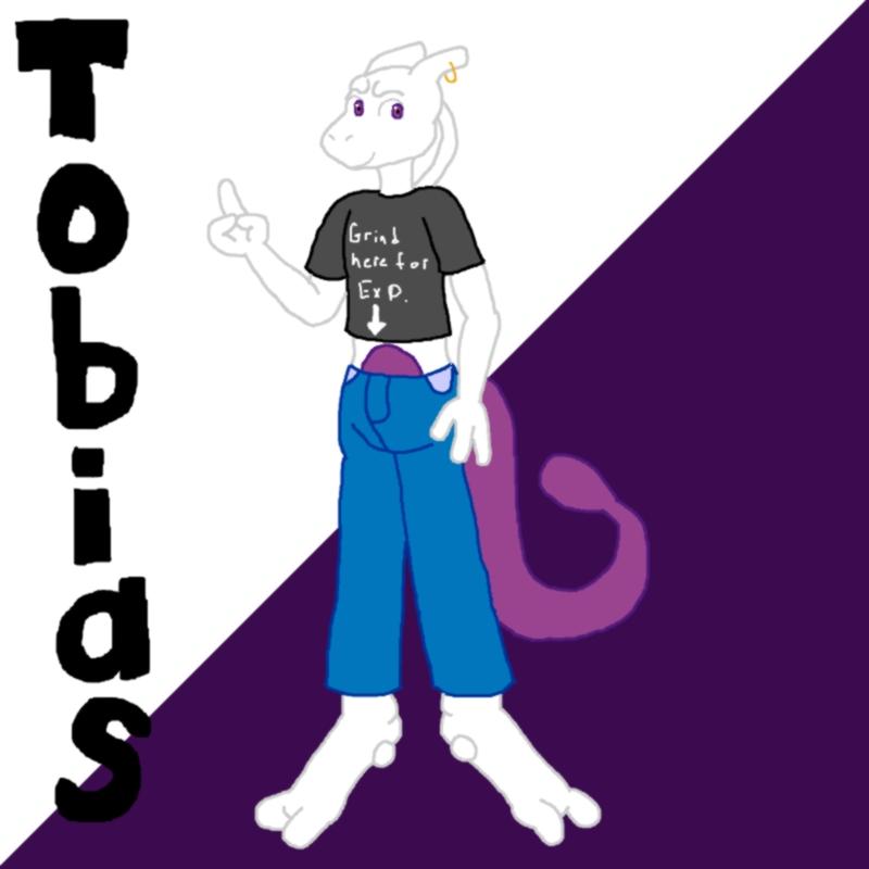 Tobias Profile