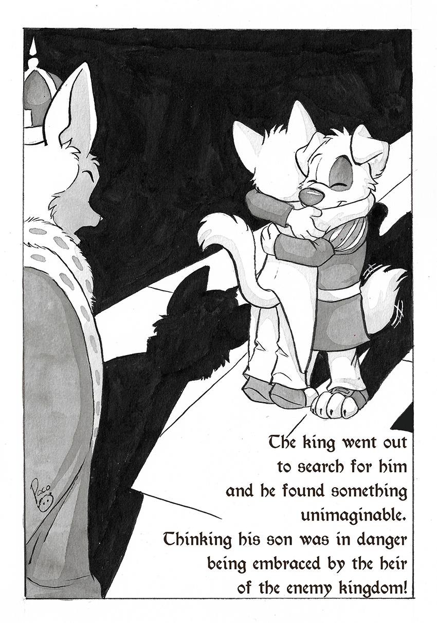 Cats Kingdom. 23