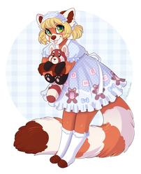 lillifen Lolita - Commission