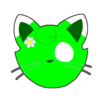 Avatar for Emeraldia-the-Kitty