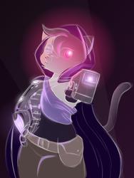[ArtFight 2021] She Has No Name