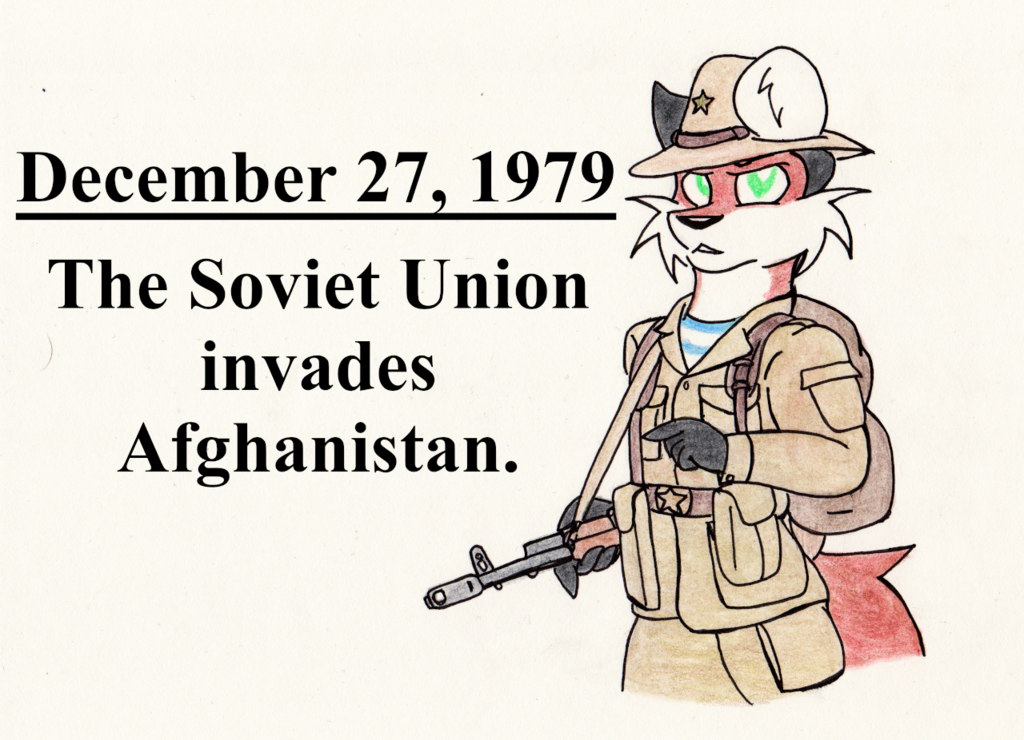 This Day in History: December 27, 1979