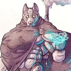 Imperium Lupi - Eisenwolf Colour