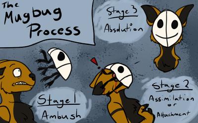 The Mugbug Process