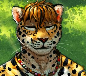 Summer Jaguar