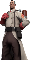 Chapter 7: The Medic
