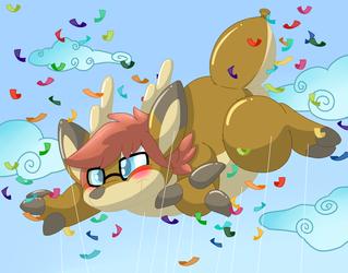 Tracyday balloon