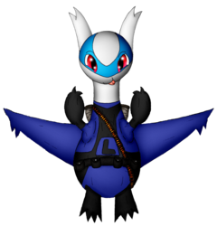 Lucas the Latios (Updated Design)
