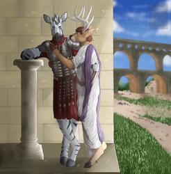 Commission for DashingZebra
