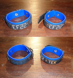 11 and 12 th EF22 special Bracelet