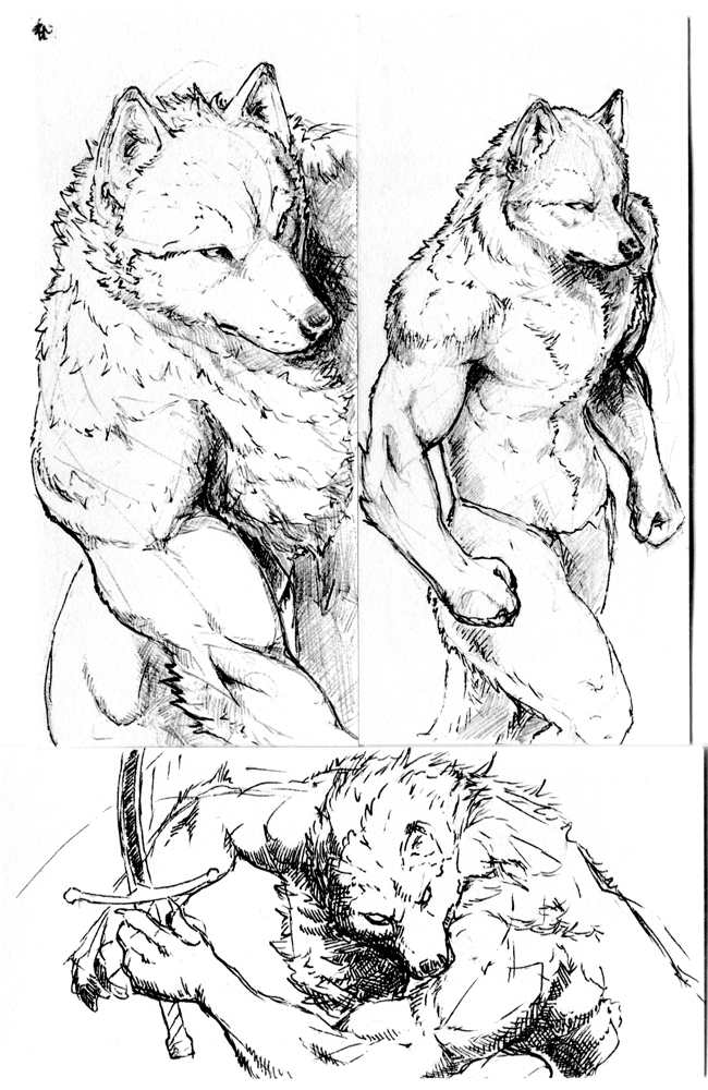 Drawing - 2016 - 018