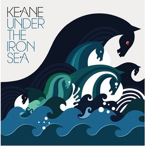 (cover) The Frog Prince - Keane