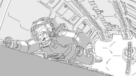 Vengeant ascent