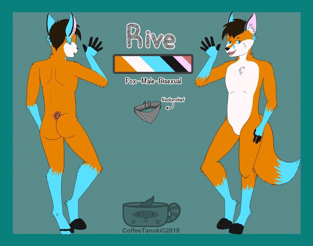 Most recent image: [Com] Rive Reference