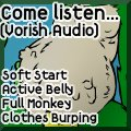 Come Inside (the monkey belly)