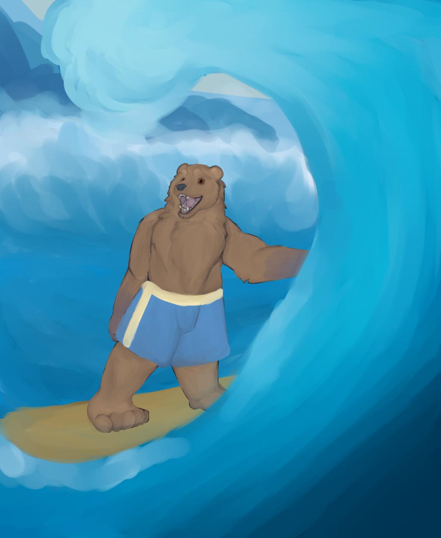 Bear of Bears