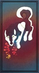 Inktober #5 Husky