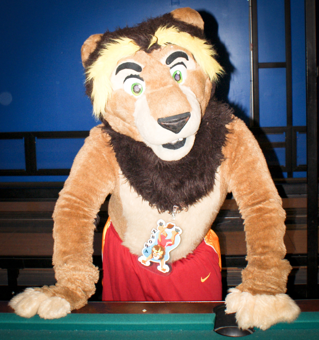 Most recent image: New Years Even Party 2011 -  Nbowa The Lion