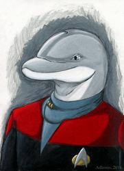 [C: JabiruCrocuta] Commander Trun