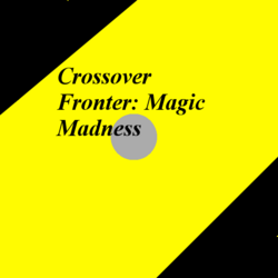 Crossover Frontier-
