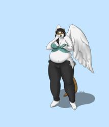 Nyx's Weight Gain - 3 of 4
