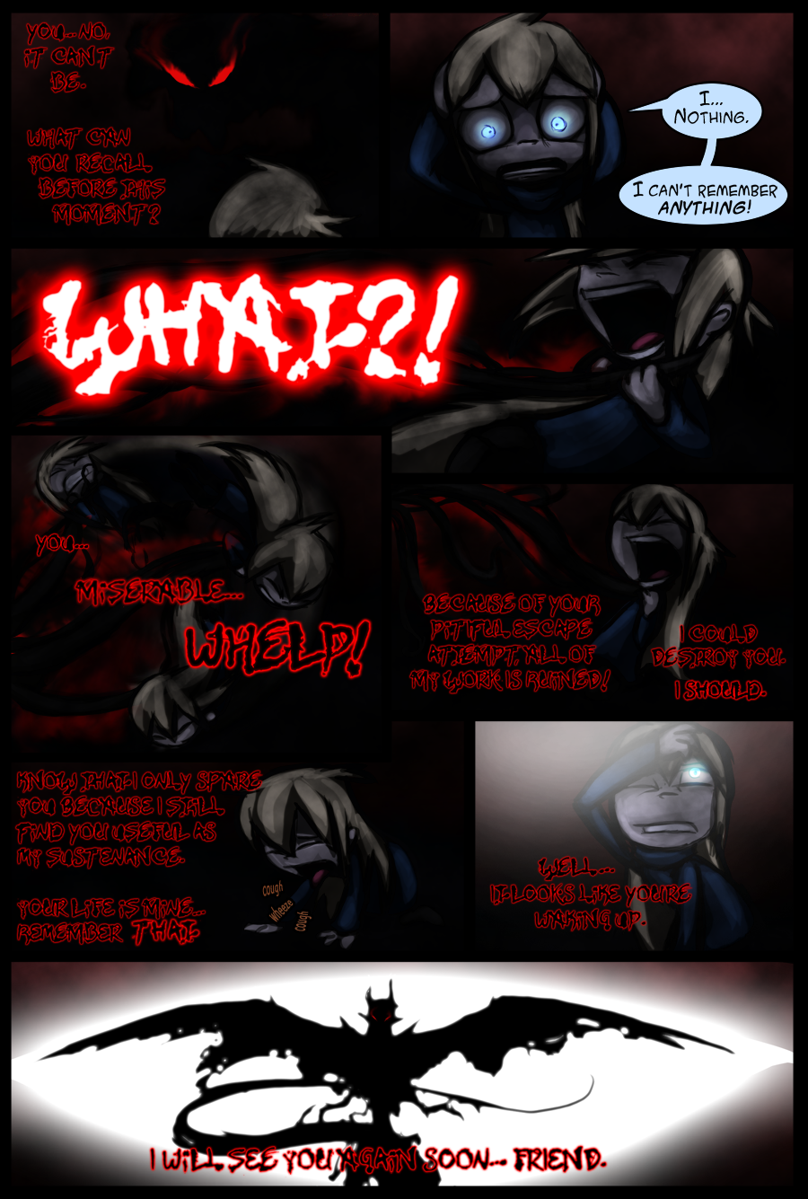 Duality Chapter 1 - Page 14