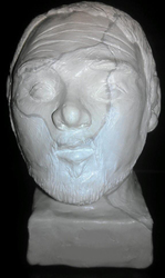 Bust of a Philosopher