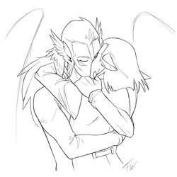 Kiss [Inked]