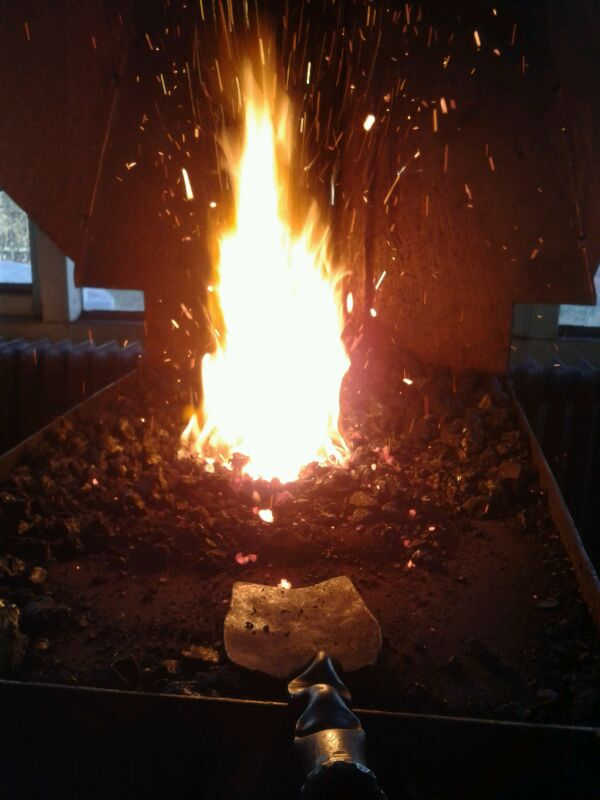 Fire! :D