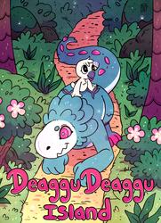 Deaggu Deaggu Island